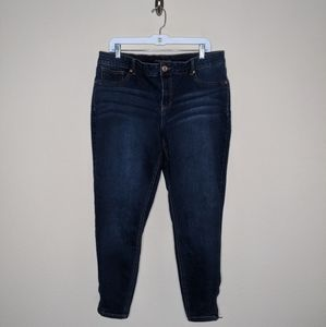 Maurices Jeans - Maurice's | Zipper Ankle Jean